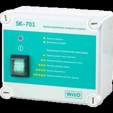 Шкаф управления SK-701 Wilo