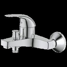 Смеситель для ванны с душем BauCurve одноручный Grohe
