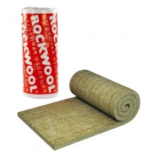 Рулон WIRED MAT 105 ROCKWOOL