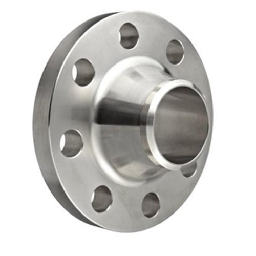 Фланец сталь воротниковый Ру40 тип 11 ряд 1 исп. B ГОСТ 33259-2015