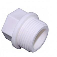 Заглушка (пробка) PP-R белая VALFEX