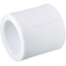 Муфта PP-R белая VALFEX