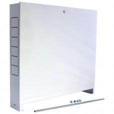 Шкаф коллекторный ШРН наружный сталь Wester
