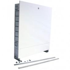 Шкаф коллекторный ШРВ встраеваемый сталь Wester