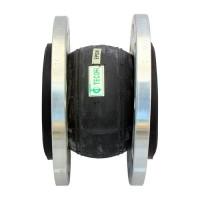 Компенсатор резиновый DI7240 Ру10/16 бар фл Tecofi
