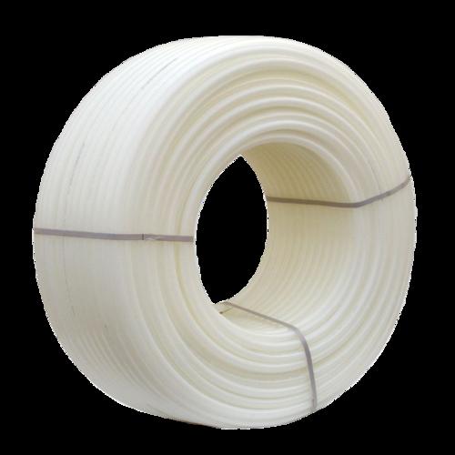 Труба PE-Xa белая РОС