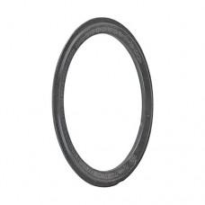 Кольцо уплотнительн черный резина