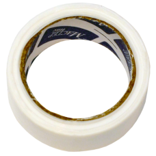 Лента ФУМ PTFE Профессионнал 20ммх160м 500гр цвет: белый среда: вода Мастер Iine