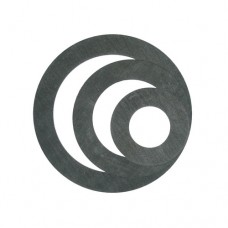 Прокладка фланцевая резиновая ТМКЩ плоская ГОСТ 15180-86