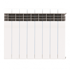 Радиатор секционный биметаллический 500 Benarmo