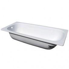 Ванна стальная Optimo White Wave (Караганда)