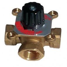 Клапан смесительный поворотный ВР Ру10 ENTEC MIX 3-20 Huch EnTEC