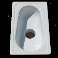 Чаша Генуя сталь Сантэкс (Гомель)
