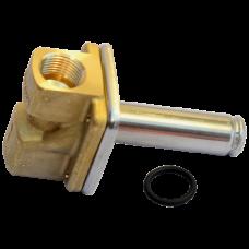 Клапан эл/магн латунь НО EV220B латунь ВР Danfoss