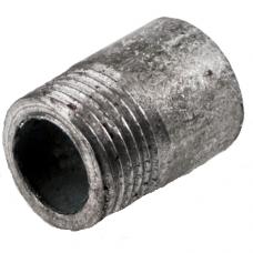 Резьба сталь оц из труб по ГОСТ 3262-75 КАЗ
