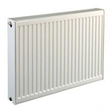 Радиатор стальной панельный Compact C тип 22 H=300мм бок/п RAL 9016 (белый) Heaton Smart