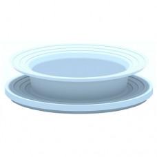 Прокладка для ванны/душевого поддона двухсторонняя АНИ Пласт