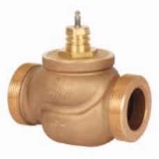 Клапан регулирующий VRB2 Ру16 НР Danfoss