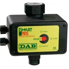 Блок управления и защиты DAB