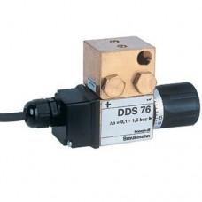 Реле давления давления DDS76 Honeywell