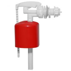 Арматура для бачка наливная боковое подключение мембранный Инкоэр