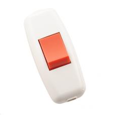 Accessories Выключатель навесной бело -красный 50/800